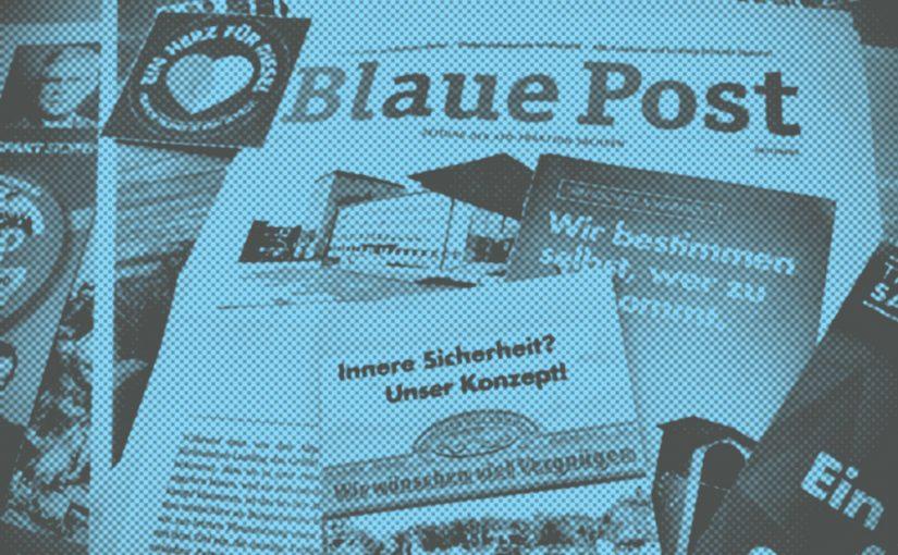 Presseschau, 20. Kalenderwoche 2020