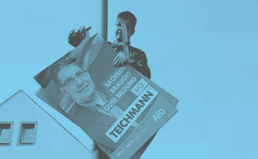 Teichmann und die Nazis