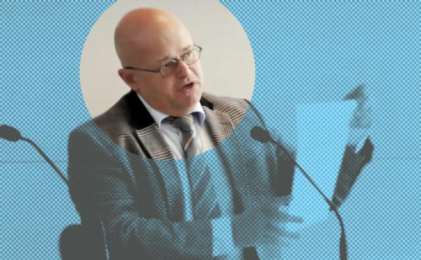 AfD-Fraktion giftet gegen Stiftungen