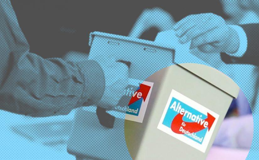 Weitere AfD-Nullrunde bei Bürgermeister*innen-Wahlen