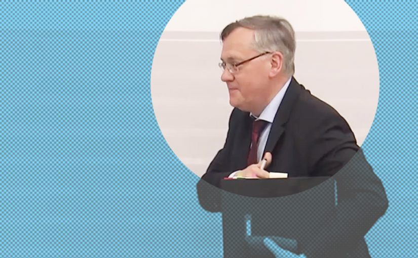 AfD-Beobachtung auf Sparflamme