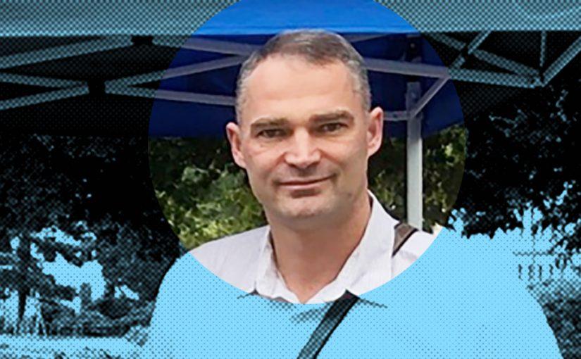 """AfD-Politiker und Polizist Wippel befürwortet """"Internierungslager"""""""
