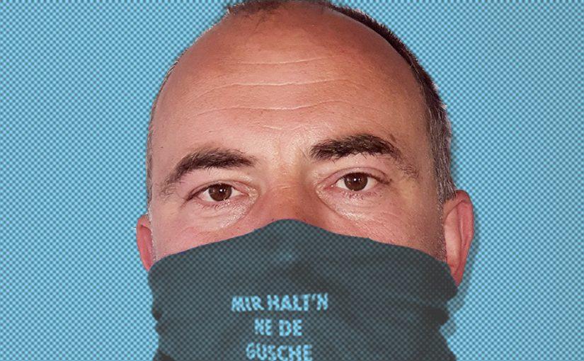 AfD-Direktkandidat: Suspendierter Polizist will in den Bundestag